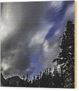 Pl Landscape Wood Print