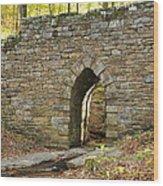 Poinsett Bridge  Wood Print