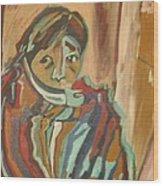 Pokhara Wood Print