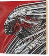 Pontiac Chief 1 Wood Print