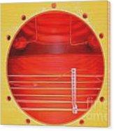 Portals 310h Wood Print