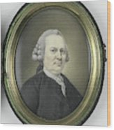 Portrait Of A Man, Mayby A Member Of The Collot Descury Or Wood Print