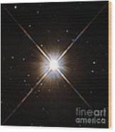 Proxima Centauri Wood Print by Science Source