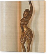 Pure Shakti Wood Print