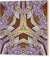 Quantum Legacy Wood Print