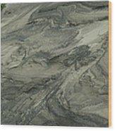 ...quarry... Wood Print