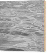 Quicksilver Wood Print
