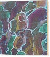 Rabbock Wood Print