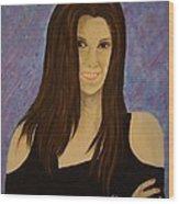 Rachel Anne Wood Print