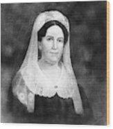 Rachel Donelson Jackson (1768-1828) Wood Print