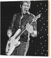 Rascal Flatts 5067 Wood Print