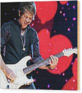 Rascal Flatts 5180 Wood Print