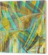 Recalcitrant Wood Print