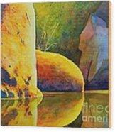 Reflection Art Print By Robert Hooper