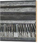 Resonance Wood Print
