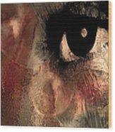 Reveries Wood Print by Gerlinde Keating - Galleria GK Keating Associates Inc