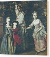 Reynolds, Sir Joshua 1723-1792. The Wood Print