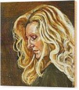 Rhoda Wood Print