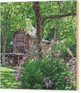 Rhododendron At Babcock Wood Print