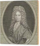Richard Richardson Wood Print