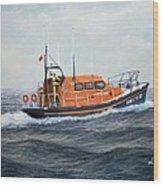 RNLB The Morrell Wood Print