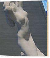 Rodin's Morning Wood Print