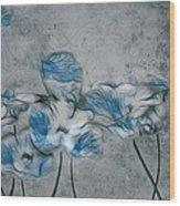 Romantiquite - 02a Wood Print