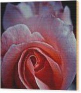 Rosali Wood Print
