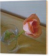 Rozi Wood Print