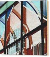 Ryman Wood Print