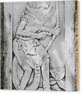 Sacred Bali Wood Print