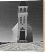 Saint Peter Church Wood Print