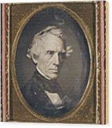 Samuel Finley Breese Morse Wood Print