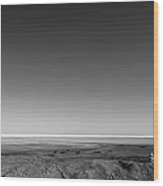 San Felipe Shrines North 10 Wood Print