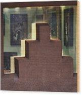 Santa Fe Nm 5 Wood Print