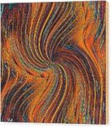 Schiller's Dream Of You Wood Print
