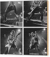 Scorpions-rudolph-gp19 Wood Print