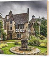 Scotney Castle 4 Wood Print