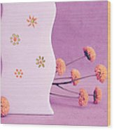 Scurves - S4v2t1 Wood Print