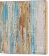Sea Stripes-jp2494 Wood Print