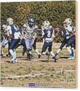 Seahawks Vs Bruins 8277 Wood Print