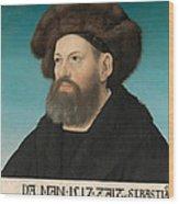 Sebastian Andorfer Wood Print