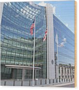 Securities Exchange Commission  Wood Print