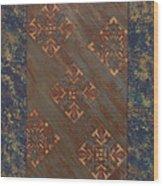 Seramica Wood Print