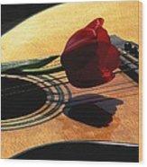 Serenade Wood Print