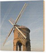 Seventeenth Century Mill Wood Print
