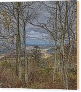 Shenandoah Delight Wood Print