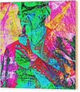 Sherlock Holmes 20140128p128 Wood Print