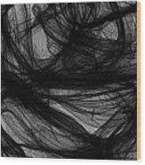Silt Wood Print