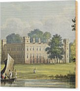 Sion House, From R. Ackermanns Wood Print